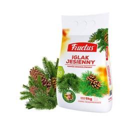 Fructus Iglak jesienny