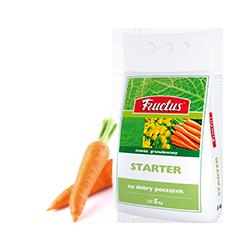 Fructus Starter