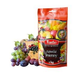 Fructus nawóz jesienny