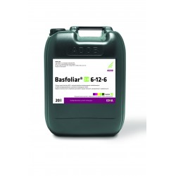 Basfoliar 2.0 6-12-6