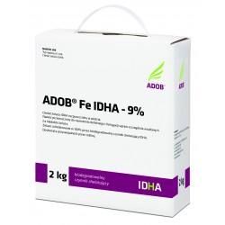 ADOB Fe IDHA