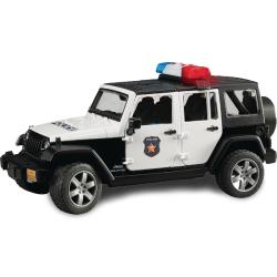 Bruder 02526 Wóz policyjny...