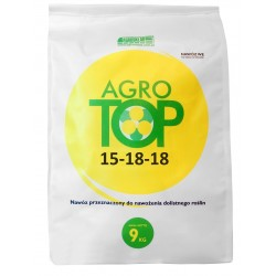 Agro TOP 15-18-18