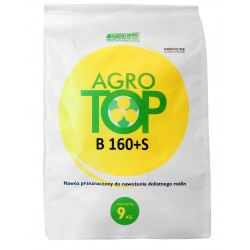 Agro Top Bor 160+S