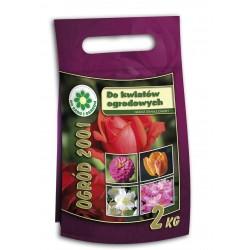 Ogród 2001 do kwiatów...