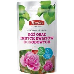 Fructus do róż oraz innych...
